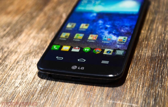 Rumour: LG G3 launching in May and packs a 5.5-inch QHD display
