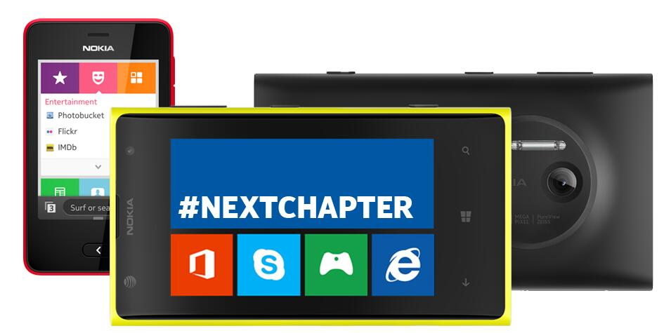 Microsoft to purchase Nokia's Devices & Services division ...