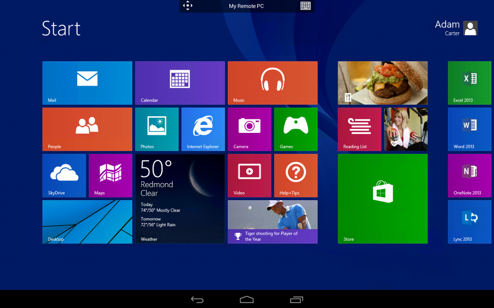 Microsoft quietly releases official Remote Desktop apps for iOS and Android