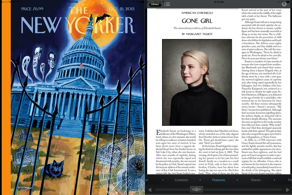 Hands-on with Next Issue Canada: Can the Netflix for magazines convince people to pay?