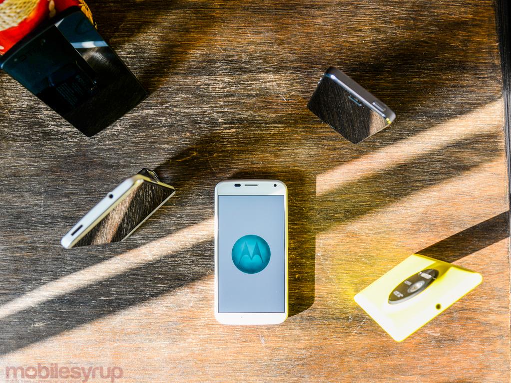 The Best Smartphones of 2013