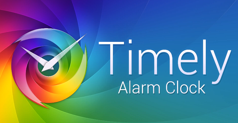 Awesome alarm app Timely goes free as Google gobbles parent company