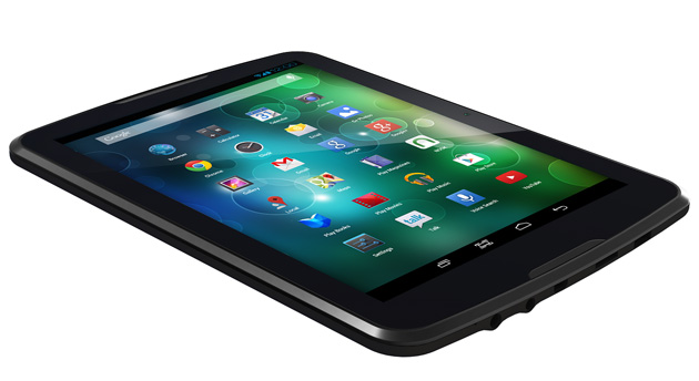 Polaroid launches Q-Series line of budget Android tablets