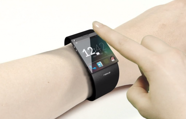 Google and LG reportedly working on a smartwatch, launch expected to happen in June