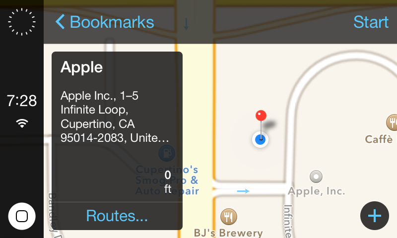 Apple rumoured to announce 'iOS in the Car' next week, auto partners include Ferrari, Mercedes-Benz and Volvo