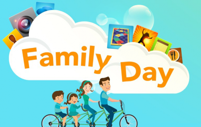 family fun day wallpaper - photo #17