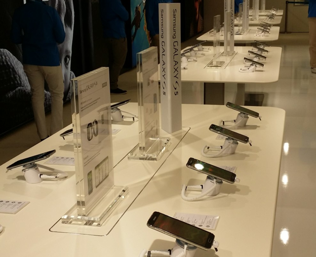 There will be plenty of Galaxy S6 accessories to buy when the smartphone launches