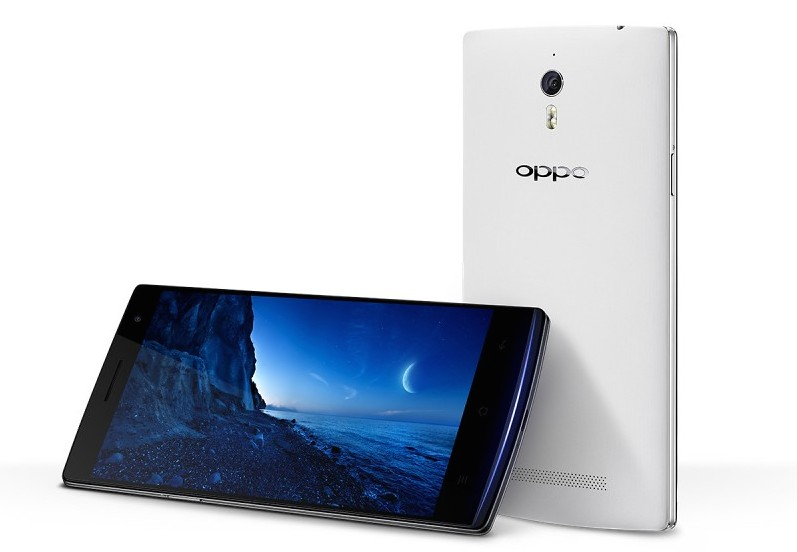 CyanogenMOD releases nightly builds for Oppo Find 7A and