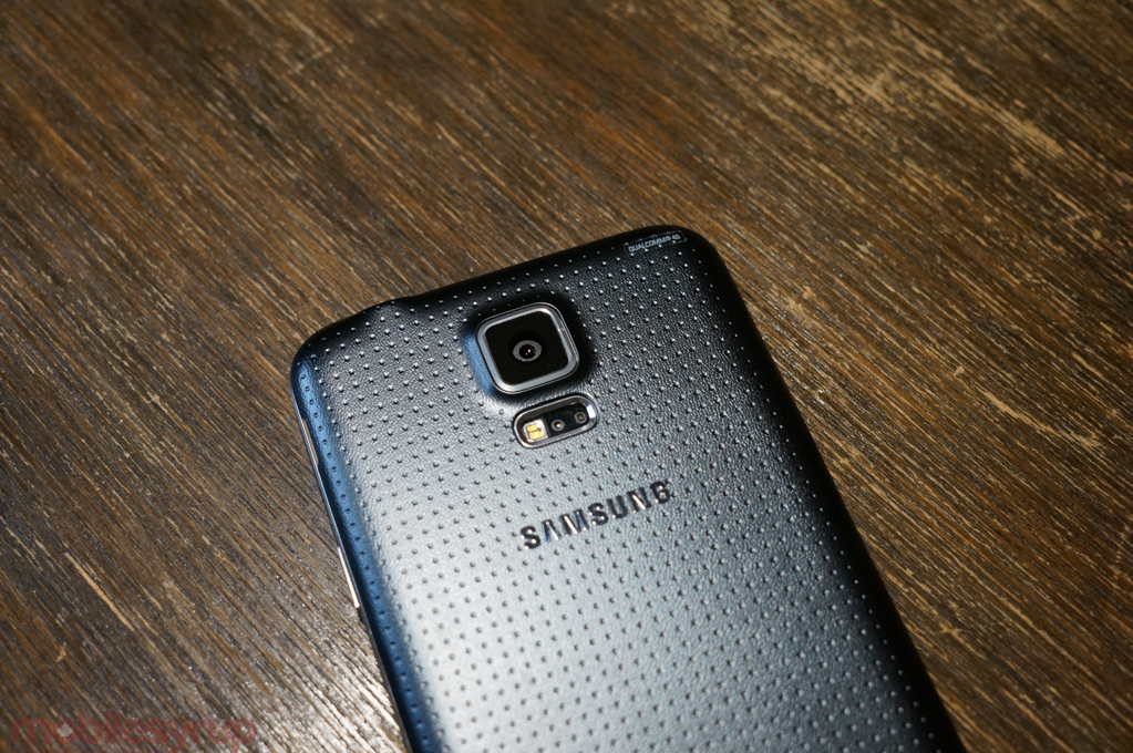 Samsung Galaxy S6 is being designed from scratch