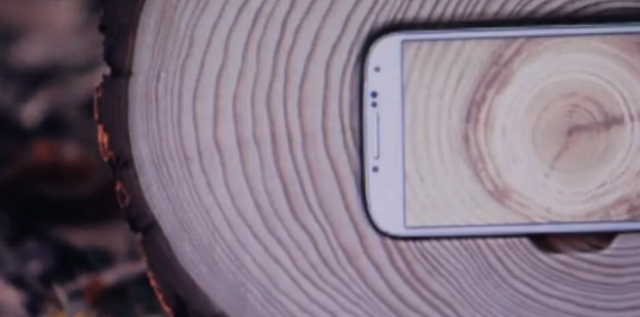 Samsung's Make it Meaningful website shows how they 'strive to create the culture of tomorrow'