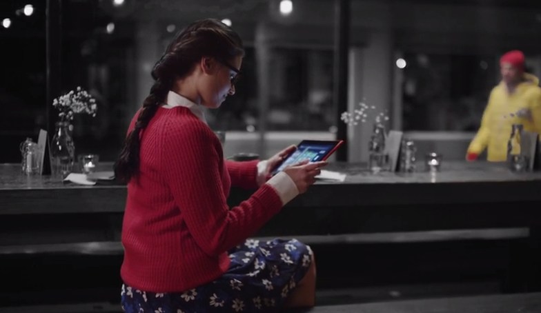 Microsoft's first Nokia ad shows how they are 'Not Like ...