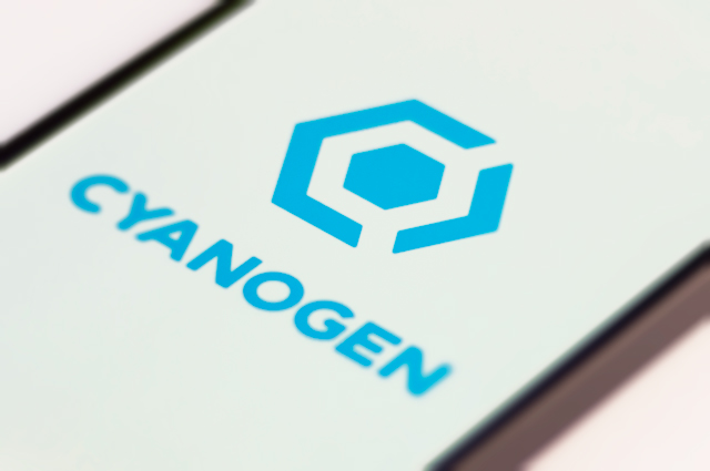 CyanogenMOD reveals its new logo and mission statement