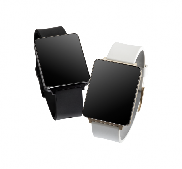 LG G Watch to come in Stealth Black and Champagne Gold