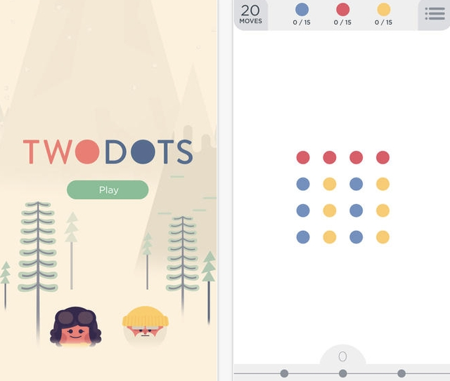 TwoDots for iOS