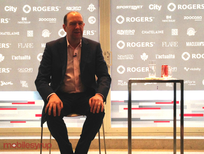 Rogers and Shaw teaming up to take on Netflix with new on-demand video service