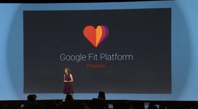 Google Fit Platform Preview