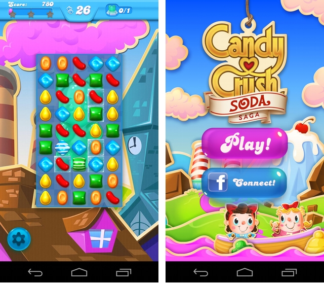 Candy Crush free to play