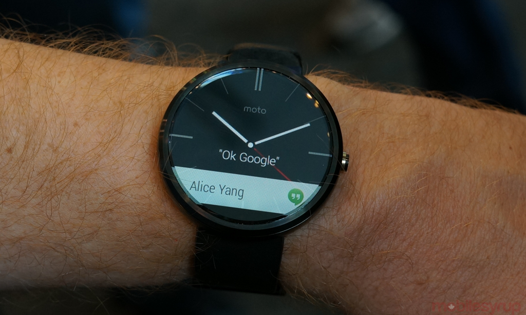 Moto 360 specs and features revealed by Best Buy, priced at $250