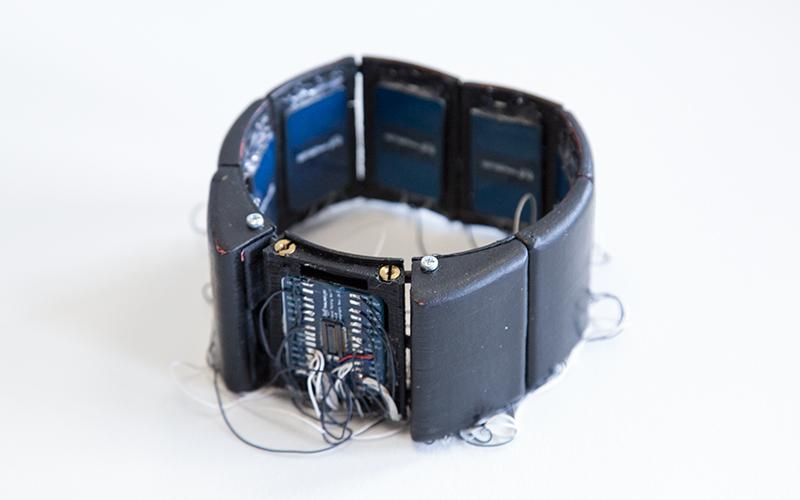 myo-wires