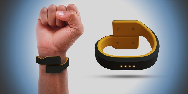 Pavlok wearable