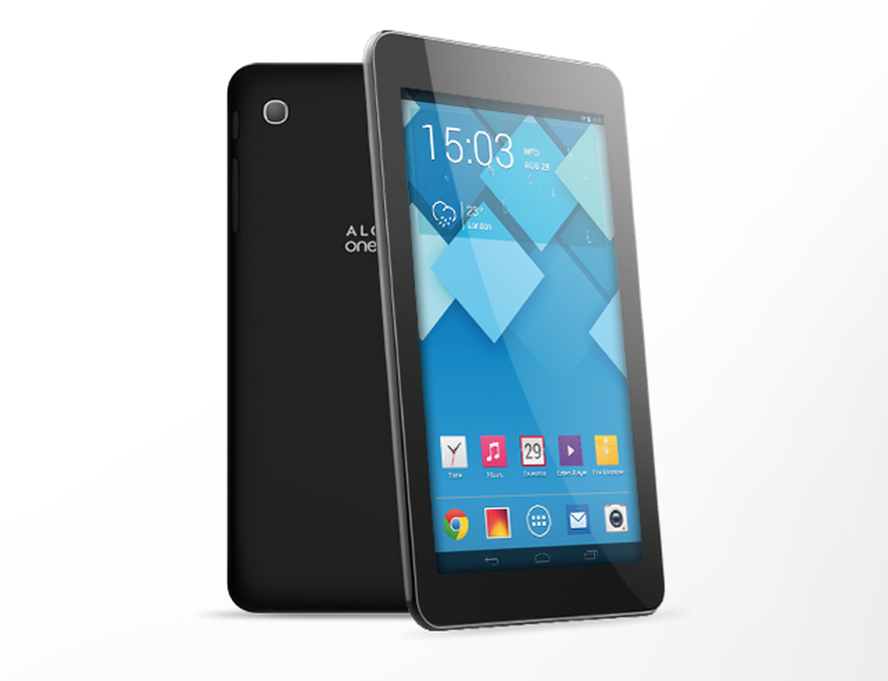 huge selection of f29bb c1168 Alcatel OneTouch Pop 7 tablet now available at Virgin Mobile for ...