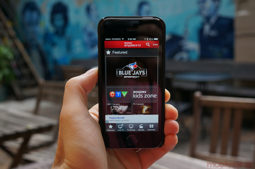 Net neutralized: Rogers changes mobile TV policy after CRTC inquiry