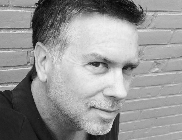 BlackBerry VP of Design Todd Wood