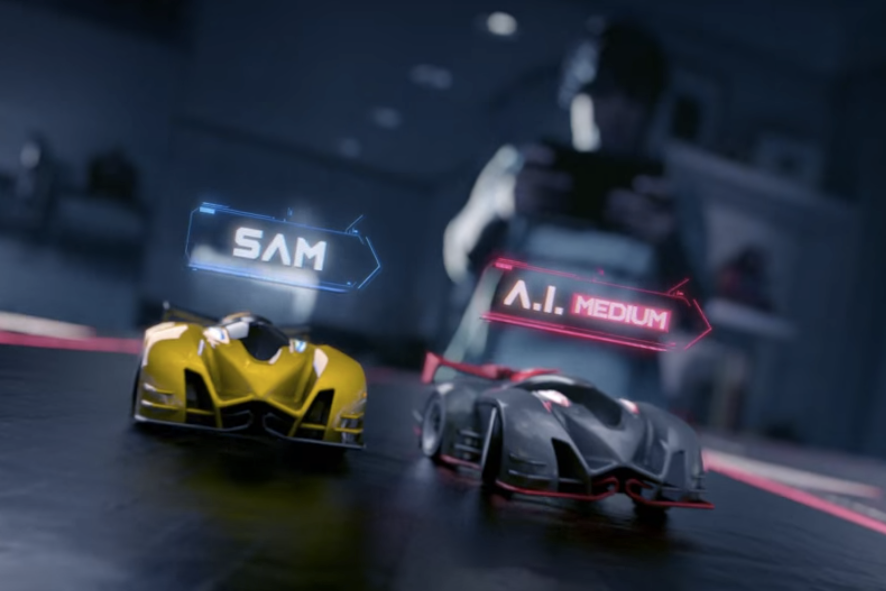 Anki Drive is now available for select Android devices ...