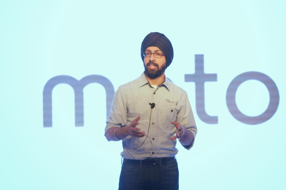 Punit Soni leaves position as senior product manager at ...