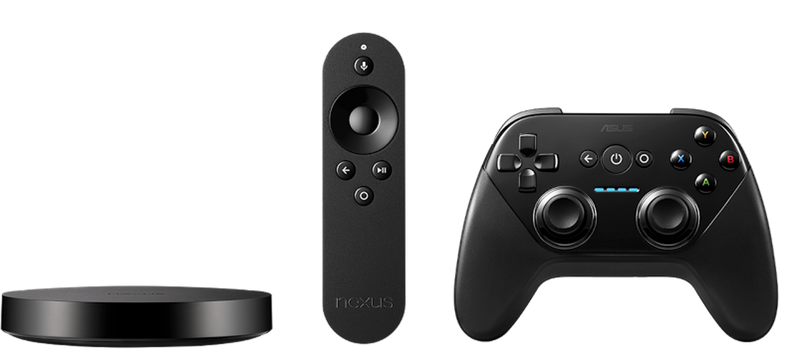 Nexus Player now available to pre-order for $109 CDN ...