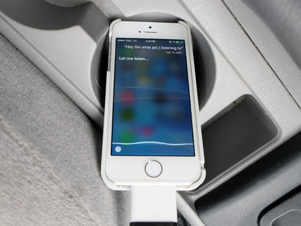 Siri Shazam integration_1