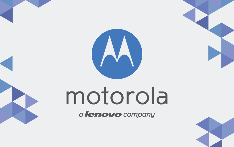 Motorola is now owned by Lenovo