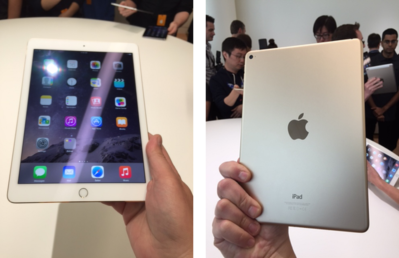Complete Canadian Ipad Air 2 And Ipad Mini 3 Pricing Mobilesyrup