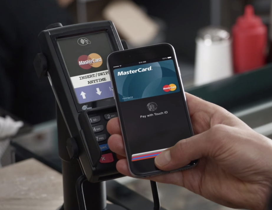 Apple Pay MasterPass