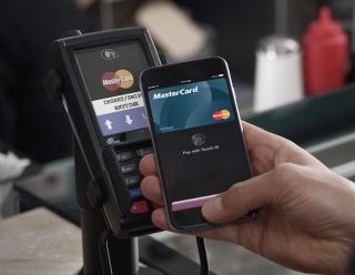 MasterPass Apple Pay