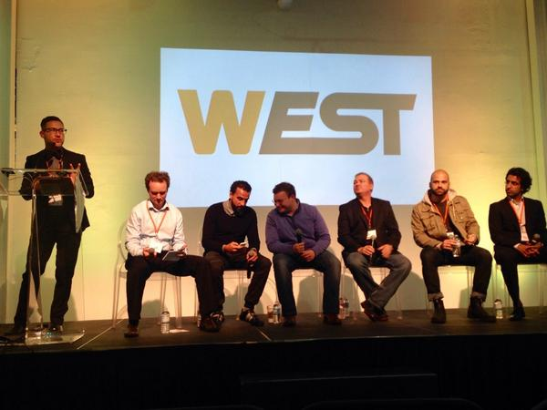 WEST Conference