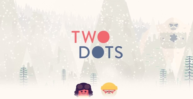 Two Dots game for Android