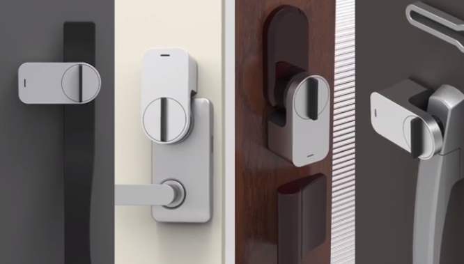 Sony Is Crowdfunding A Smart Lock That Uses Your