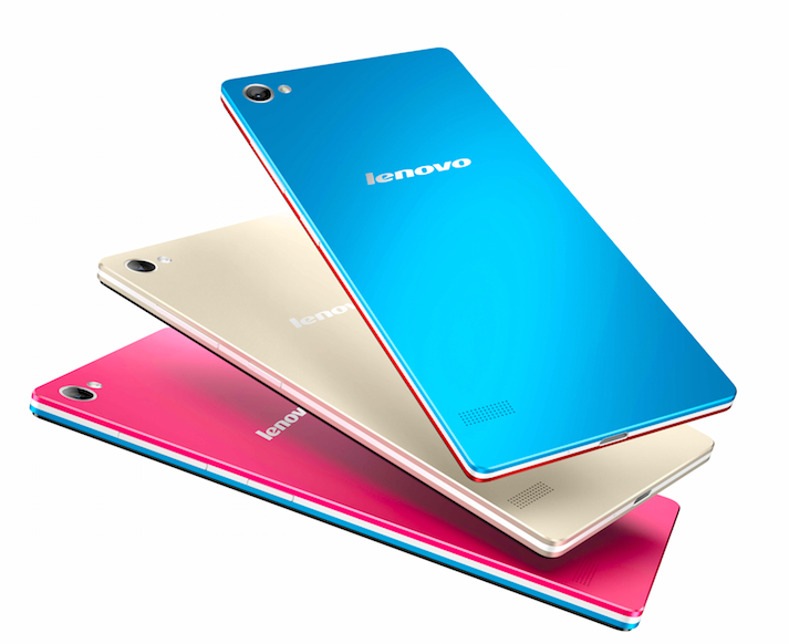 Lenovo announces P90 and Vibe X2 Pro smartphones at CES