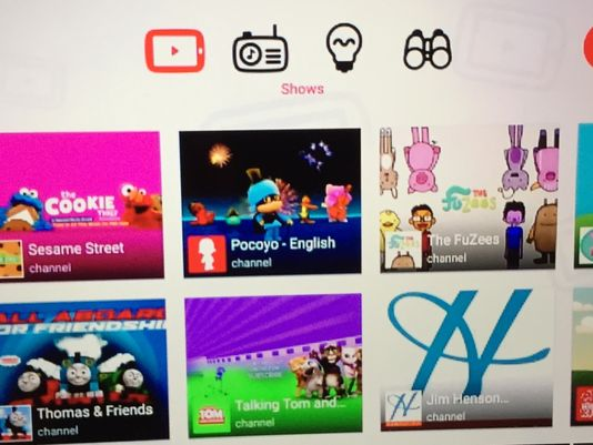 Google will unveil child-friendly YouTube app on February 23rd
