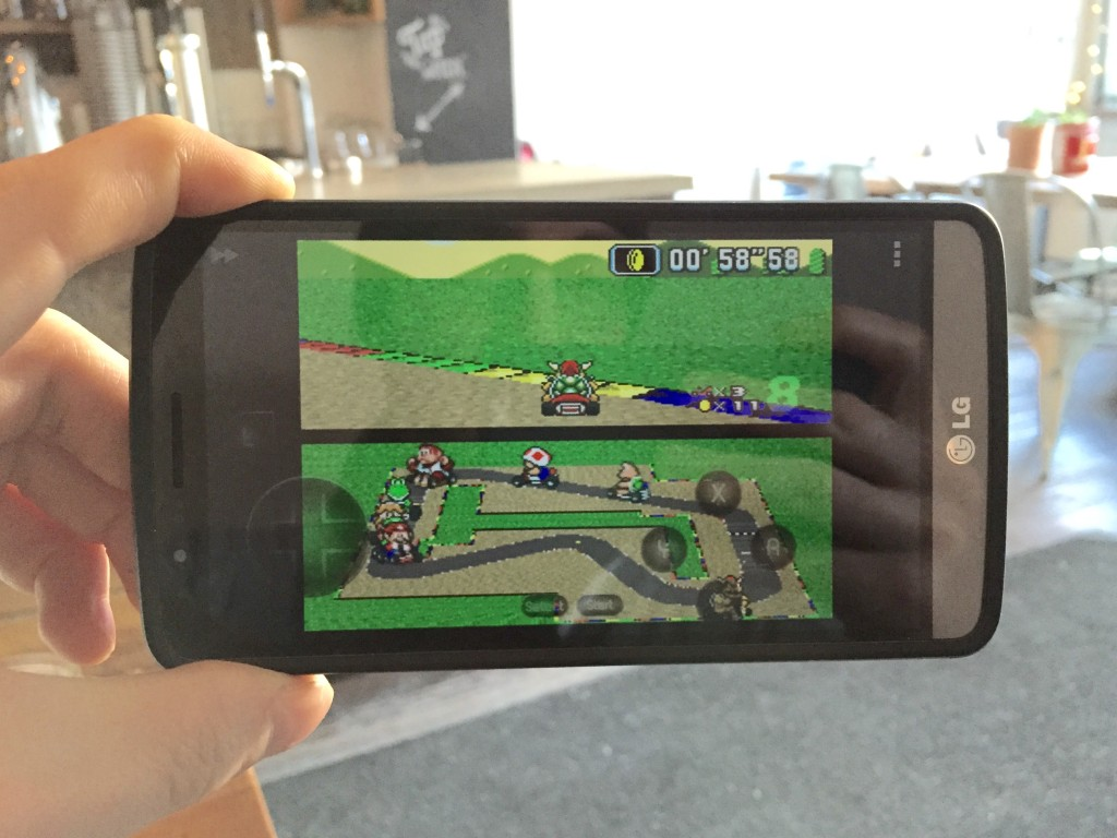 Emulate This: The Future of Mobile Gaming, SNES Edition