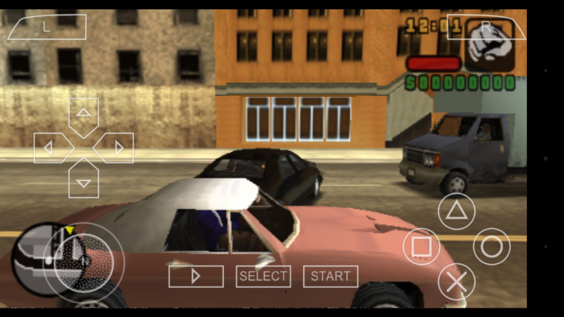 Emulate This: The future of mobile gaming, PSP Edition ...