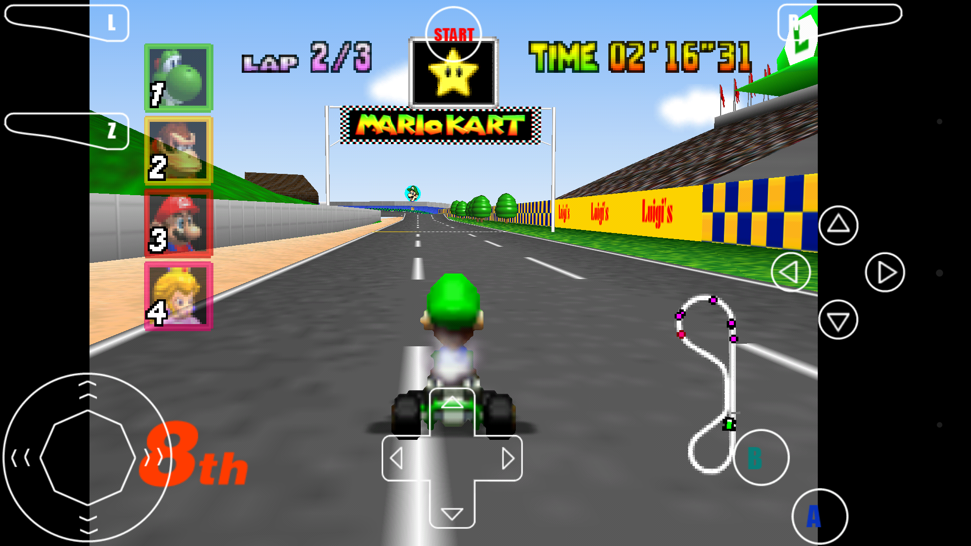 Emulate This: The Future of Mobile Gaming, N64 Edition