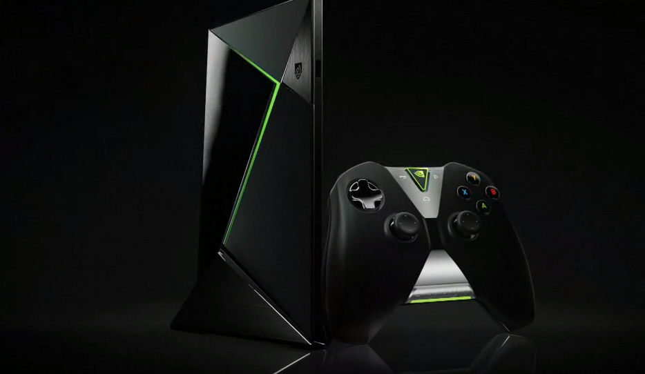 Nvidia's latest SHIELD is powered by Android TV and offers 4K streaming