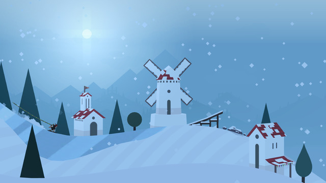 Alto's Adventure review: Mobile gaming at its best