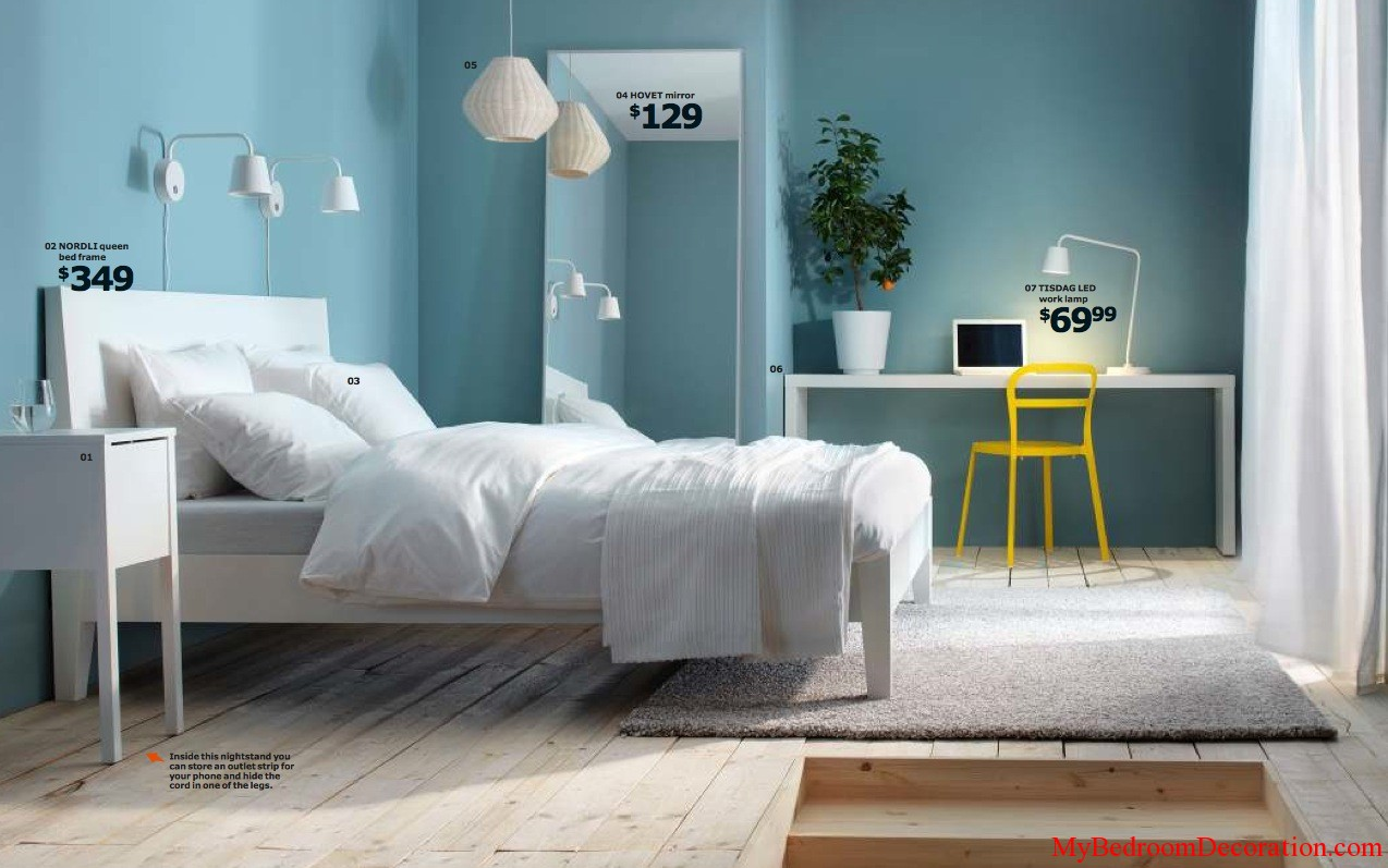 Ikea introduces line of wireless charging-enabled furniture