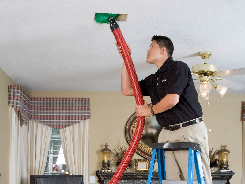 CRTC fines a number of air duct cleaning companies for violating Canadian telemarketing rules