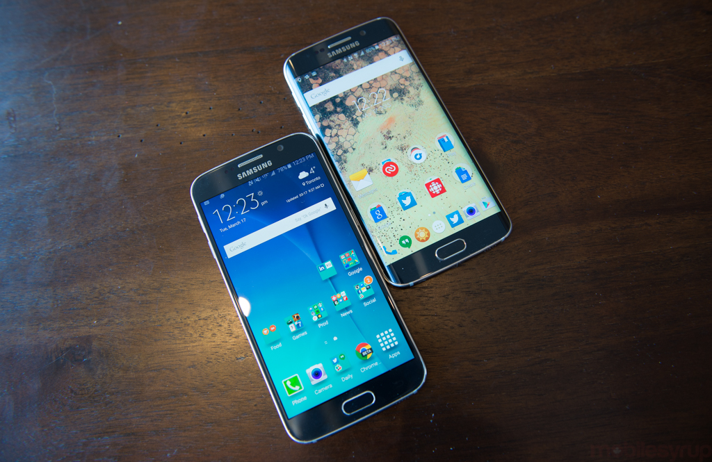 Samsung Galaxy S7 rumoured to manage 17 hours of video playback at full brightness