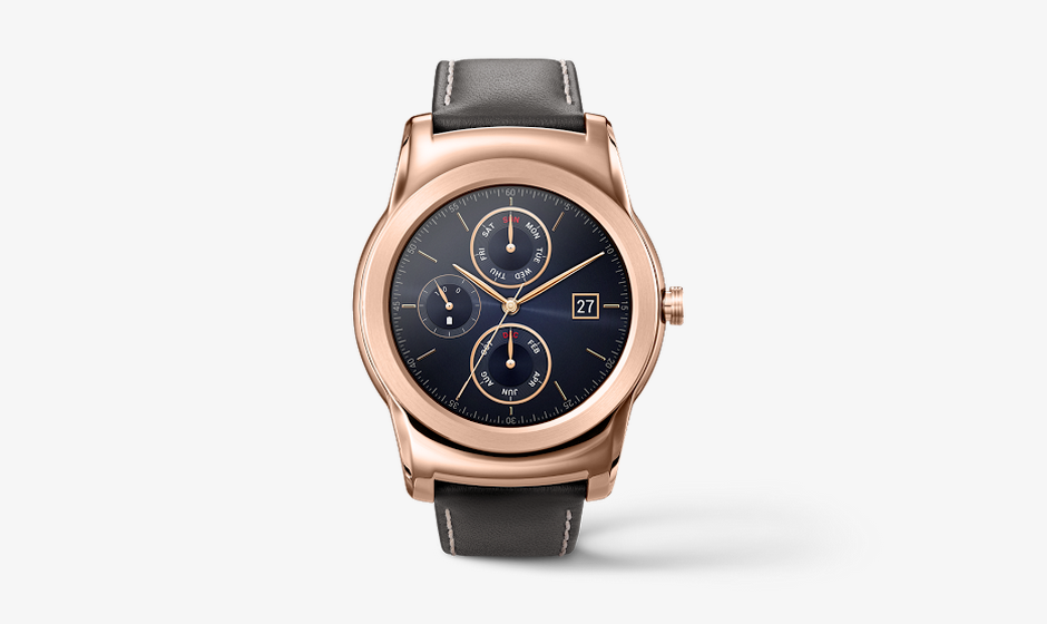 LG Watch Urbane1