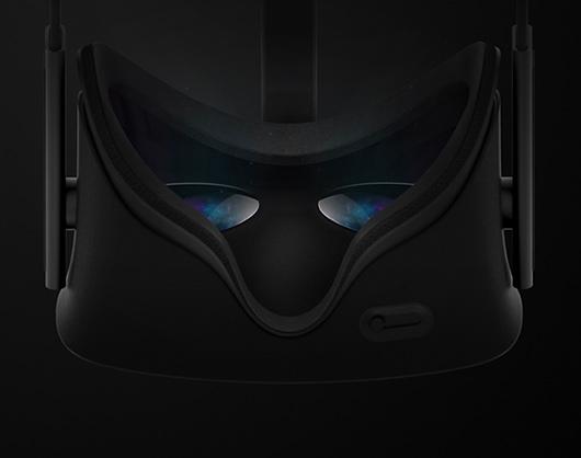 Consumer Oculus Rift